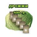 Дрожжи зерновые - 500г